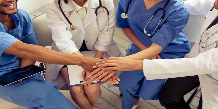 utmaningar för din vårdcentral